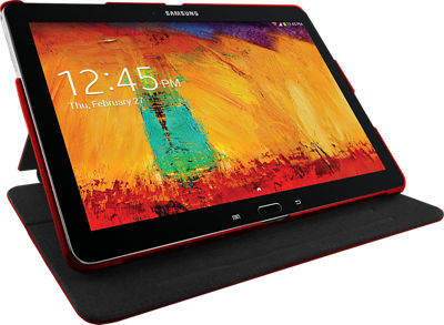 Funda Verizon para Galaxy Note 10.1 2014 Edition
