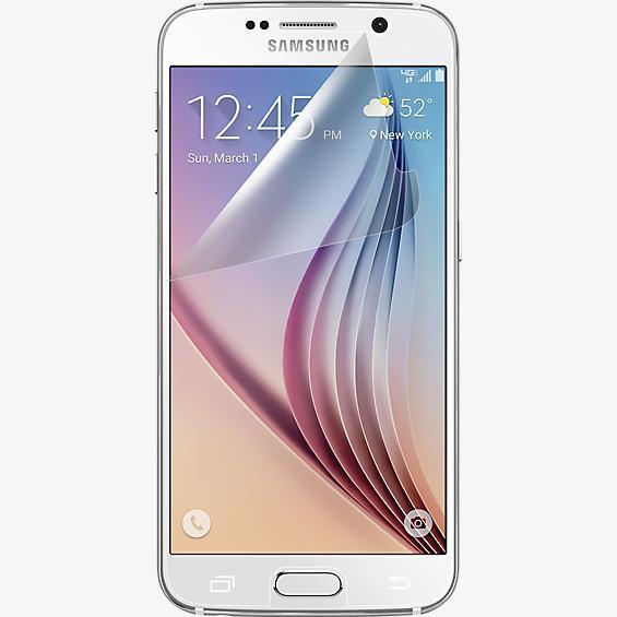 Protector de pantalla contra rayones para Samsung Galaxy S6
