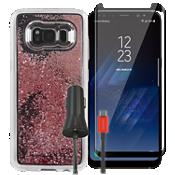 Paquete de estuche Case-Mate Waterfall para Galaxy S8