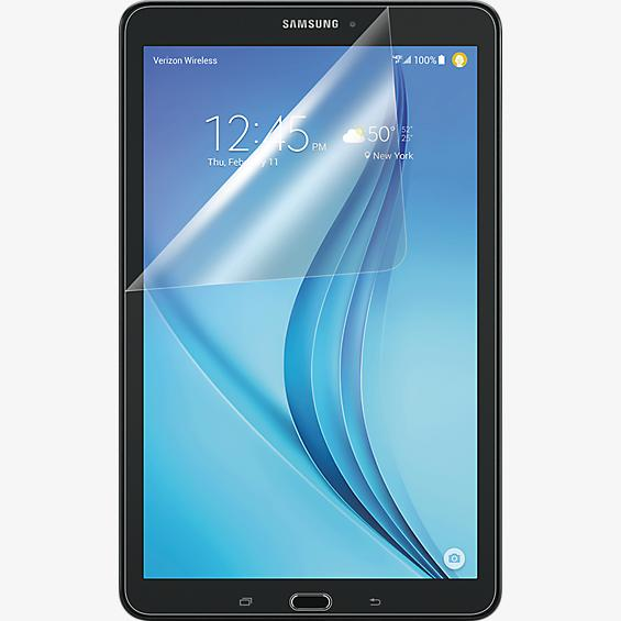 Protector de pantalla contra rayones para Samsung Galaxy Tab E 8 (paquete de 3)