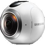 Oferta de Samsung Gear 360