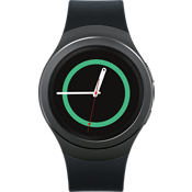 Gear S2 con Bluetooth - Negro