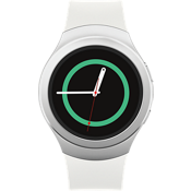 Gear S2 Bluetooth - Plateado