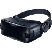 Gear VR con mando para Galaxy Note8 Edition