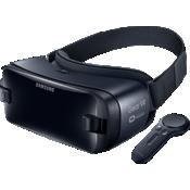 Gear VR con controlador