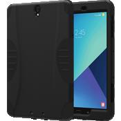 Estuche resistente para Galaxy Tab S3 - Negro