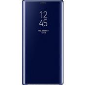 Cubierta S-View para Galaxy Note9 - Azul