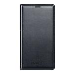Estuche tipo billetera de Samsung para Galaxy S 5