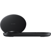 Samsung Wireless Charger Duo - Negro