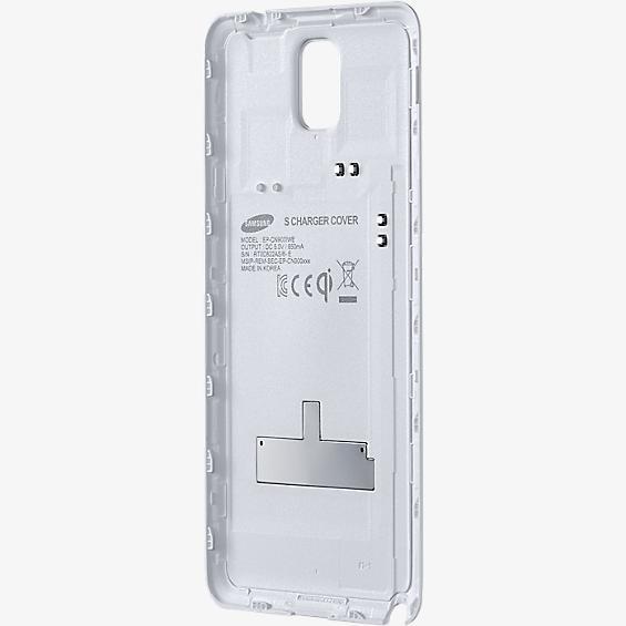 Cubierta de carga móvil para Galaxy Note 3