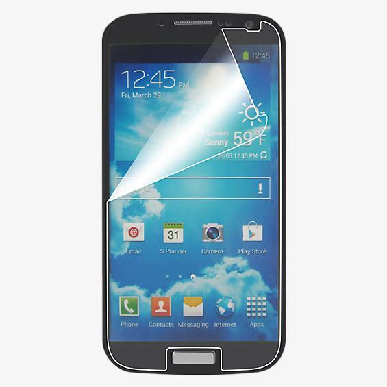 Protectores de pantalla contra rayones para Galaxy S 4