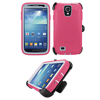 Defender Series para Samsung Galaxy S 4