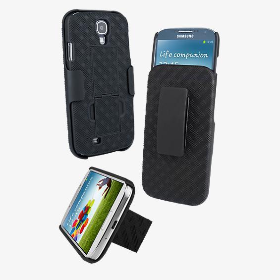 Estuche y funda para Samsung Galaxy S 4