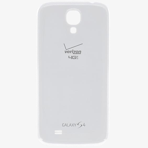 Cubierta de batería estándar para el Samsung Galaxy S 4