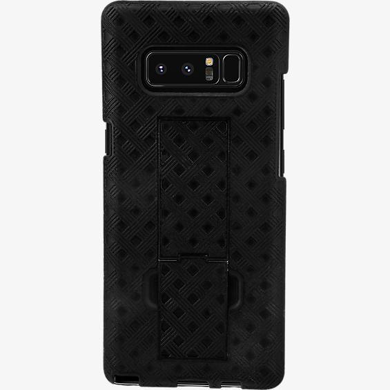 Paquete combinado de funda/protector para el Galaxy Note8