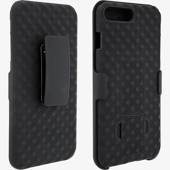 Combo de protector/funda para iPhone 7 Plus