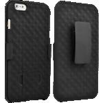 Paquete combinado de cubierta/protector Verizon para iPhone 6 Plus/6s Plus