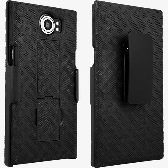 Paquete combinado de protector/funda para PRIV™ de BlackBerry®