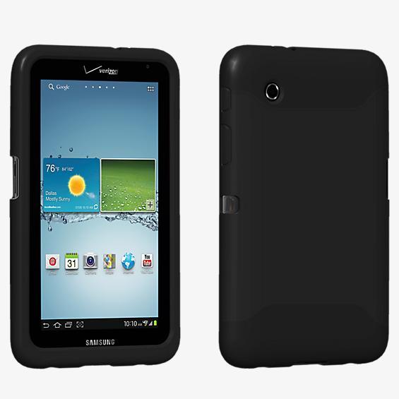 Cubierta de silicona para Galaxy Tab 2 7.0