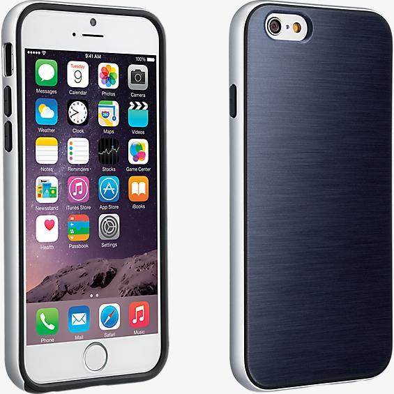 Cubierta suave con protección para iPhone 6/6s