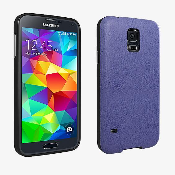 Cubierta suave para Galaxy S 5