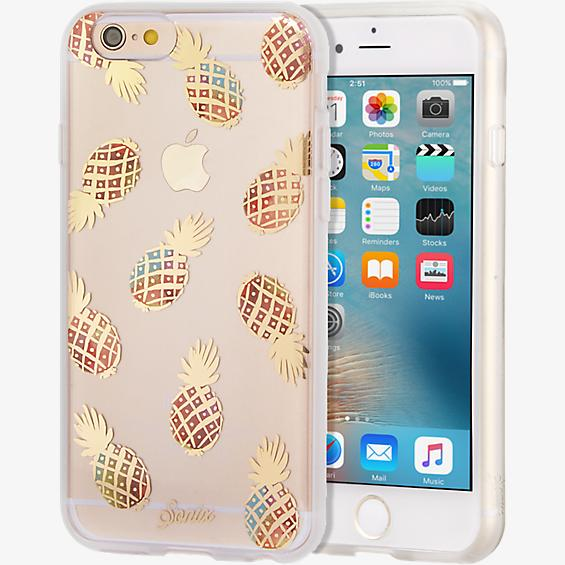 Sonix Clear Coat para iPhone 6/6s - Color Paradise