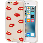 Sonix Clear Coat para iPhone 6/6s - Color Pucker Up