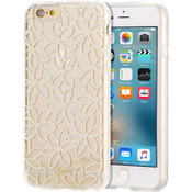 Sonix Clear Coat para iPhone 6/6s - Color Sweet Pea