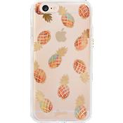 Estuche ClearCoat para iPhone 7 - Color Paradise/Marrón
