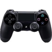 Controlador inalámbrico Sony DualShock 4 - Negro