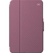 Estuche tipo billetera Balance para la Galaxy Tab A - Metallic Lace Pink/Peony Pink/Slipper Pink