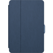 Estuche tipo billetera Balance para el ZenPad Z8s - Color Marine Blue/Twilight Blue