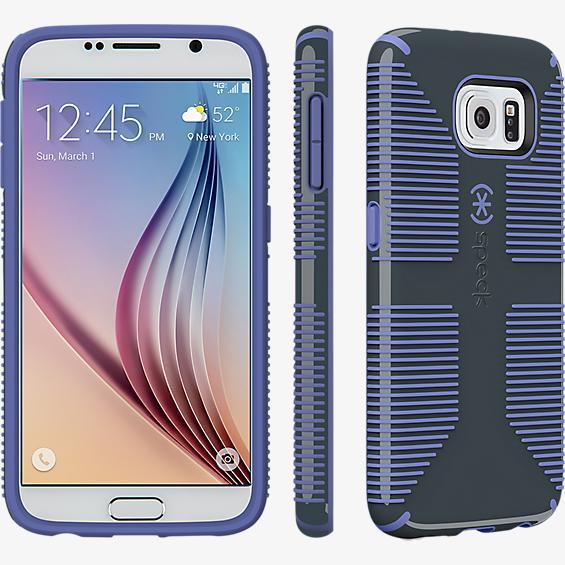 CandyShell Grip para Samsung Galaxy S 6