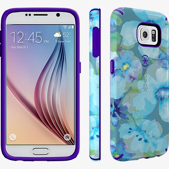 CandyShell INKED para Samsung Galaxy S 6