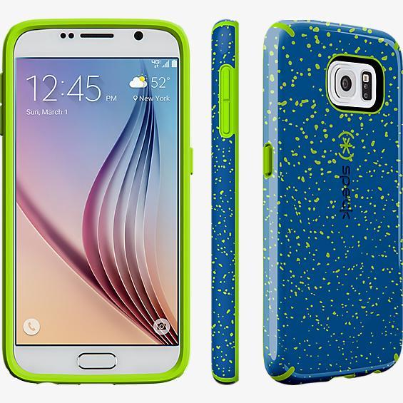 CandyShell INKED para Samsung Galaxy S 6
