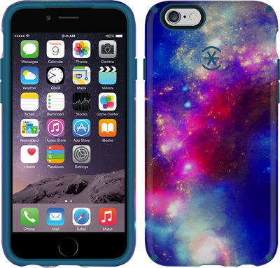 Speck CandyShell INKED para iPhone 6/6s - SuperNova
