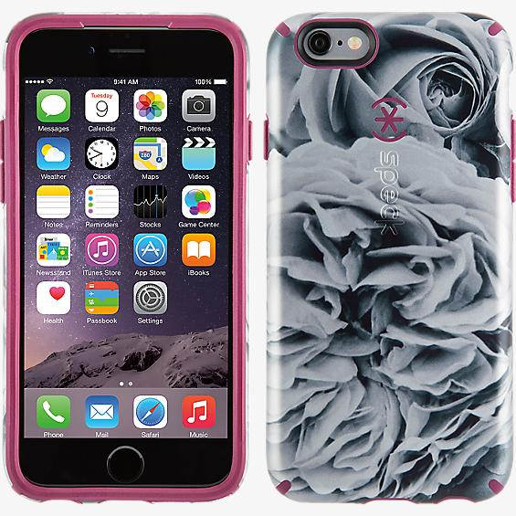 CandyShell Inked Luxury para iPhone 6/6s