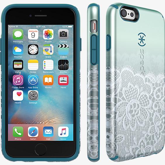 CandyShell Inked Luxury para iPhone 6/6s