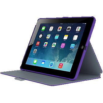 Speck StyleFolio para iPad Air - Púrpura