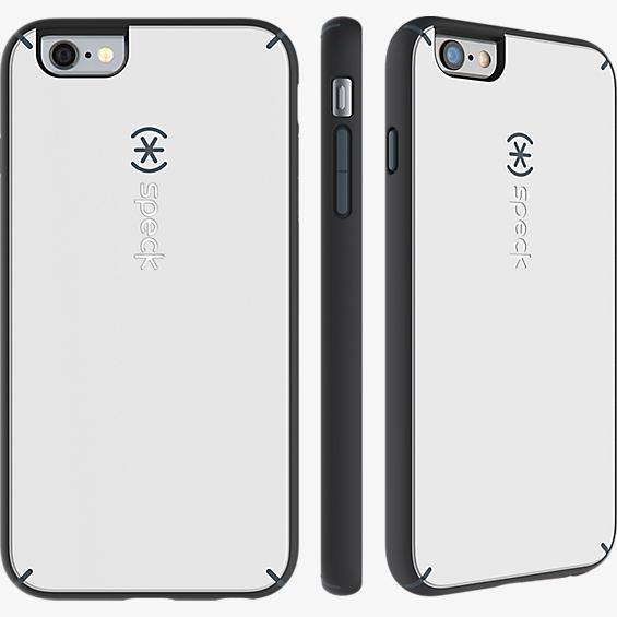 MightyShell para iPhone 6 Plus/6s Plus - Blanco
