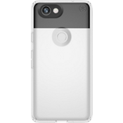Estuche Presidio Clear para Pixel 2 XL - Transparente/Transparente