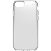 Estuche transparente Presidio para iPhone 7