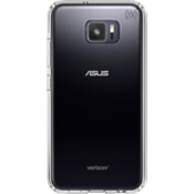 Presidio Clear Case for ZenFone V - Clear/Clear