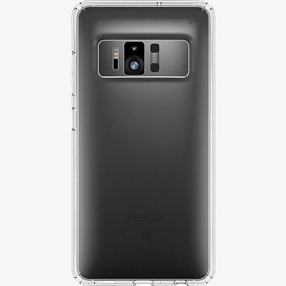 Estuche Presidio Clear para ZenFone AR