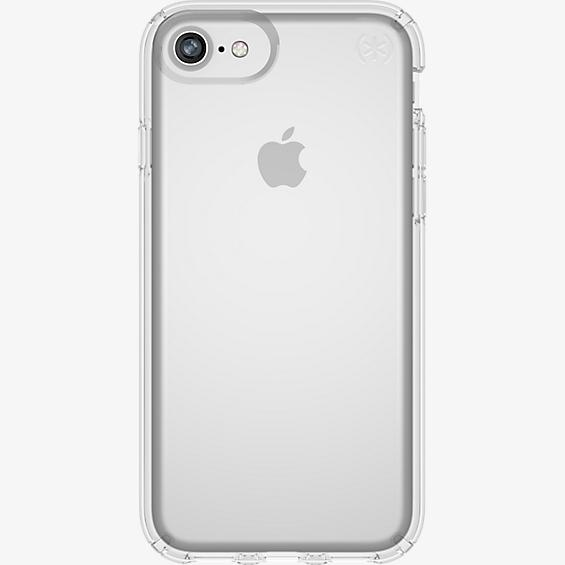 Carcasa Presidio Clear para iPhone 8/7/6s/6