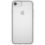 Presidio Clear for iPhone 8/7/6s/6 - Clear/Clear