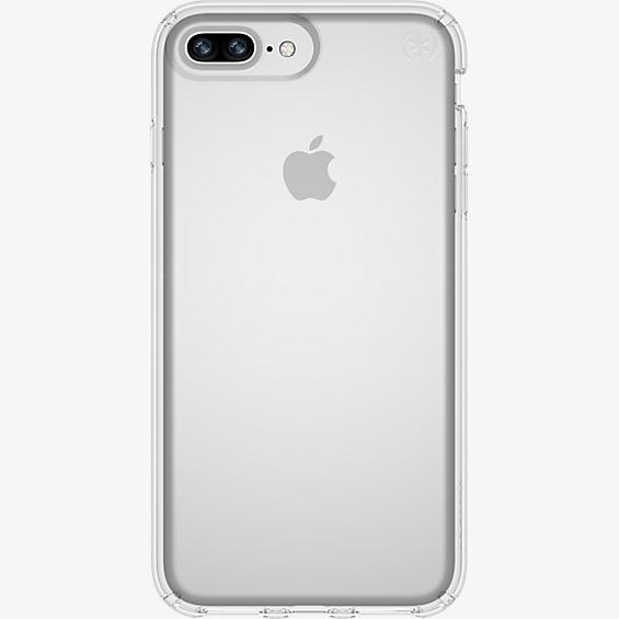 Carcasa Presidio Clear para iPhone 8 Plus/7 Plus/6s Plus/6 Plus