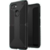 Carcasa Presidio Grip para el Pixel 3 - Negro