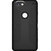 Estuche Presidio Grip para Pixel 2 XL - Negro/Negro