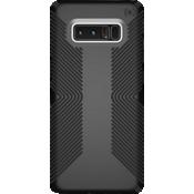 Estuche Presidio Grip para Galaxy Note8 - Negro/Negro